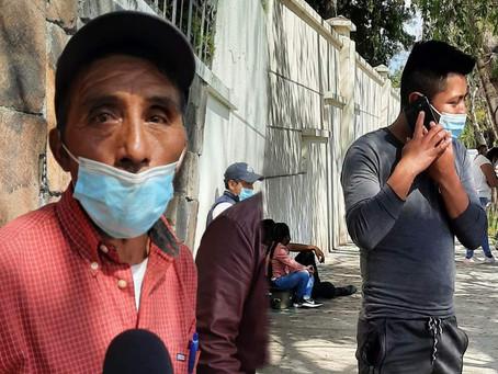 Grupo de migrantes sobrevivió a masacre de Camargo y está en EU, dice funcionario de Guatemala