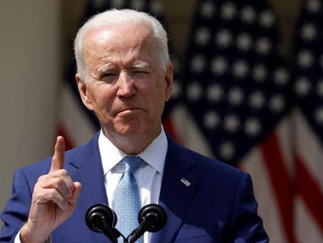 Biden pide a Congreso de EU invertir 861 mdd en Centroamérica para frenar migración
