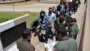 'Es racista e ilegal': organizaciones de EU rechazan colaborar en programa Quédate en México