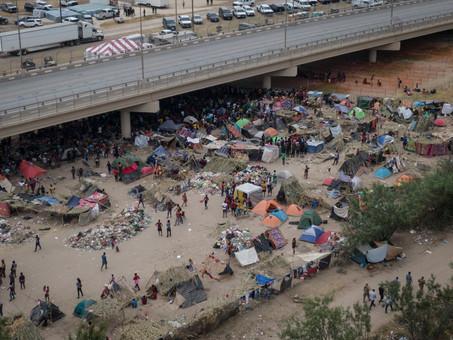 México afronta otra crisis migratoria ante la intransigencia de Estados Unidos
