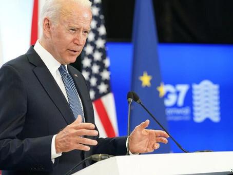 Los 4 puntos más importantes de la reforma migratoria de Joe Biden