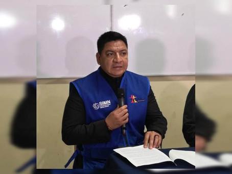 Entrevista con P. Marvin sobre la situación de frontera entre México y EUA