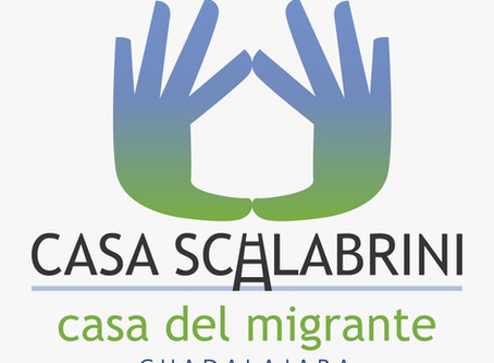Casa Scalabrini-Casa del Migrante, Guadalajara, Jalisco.