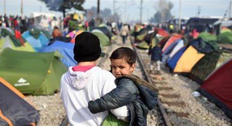 La migración, un fracaso de la humanidad