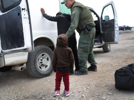 Denuncian abusos contra migrantes en el programa 'Remain in Mexico'
