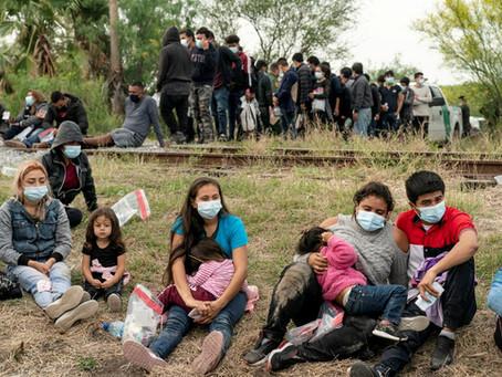 El servicio de inmigración de Estados Unidos ya no arrestará a inmigrantes irregulares sin anteceden