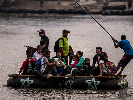 CNDH debe informar qué pasó con testimonios de migrantes y por qué no hay resultados