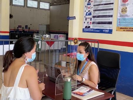 "Migrantes haitianos piden asilo en México; ""situación atípica y puntual"": Comar"