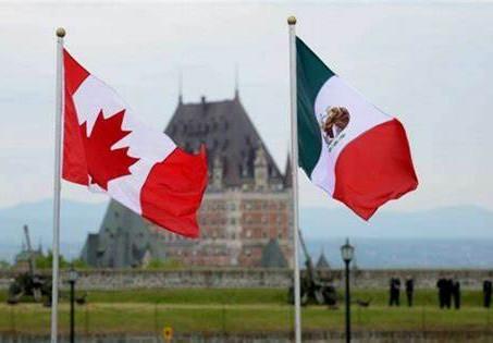 Mexicanos defraudados con trabajo en Canadá depositaron a presunto reclutador 4 mil 100 pesos