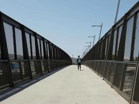 Cierre fronterizo entre México y EEUU se extiende hasta marzo de 2021