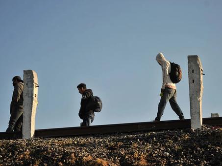 Funcionario de EU niega nuevos acuerdos de seguridad fronteriza con México, Honduras y Guatemala