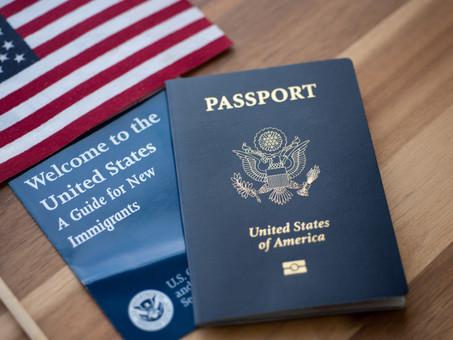 EEUU: Propuesta migratoria demócrata sufre nuevo revés; 'es desafortunado'