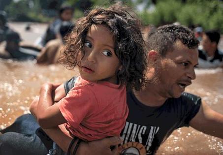 OIM: México debe priorizar la no detención y vacunación de migrantes en 2021