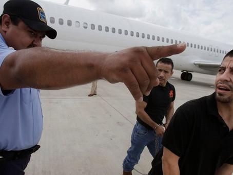 «Deportados Mexicanos: Realidad y doble discurso de la 4T»