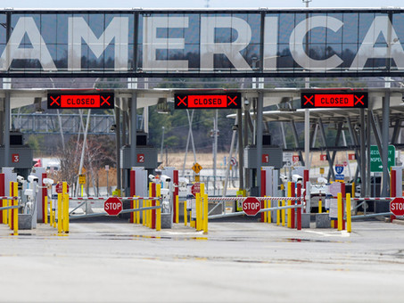 EU amplía restricciones en frontera con México