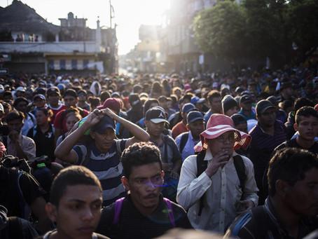 La poco explorada relación entre corrupción, desesperanza y migración