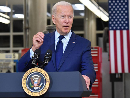 Gobierno de Biden prepara nuevo plan para evitar acumulación de solicitudes de asilo