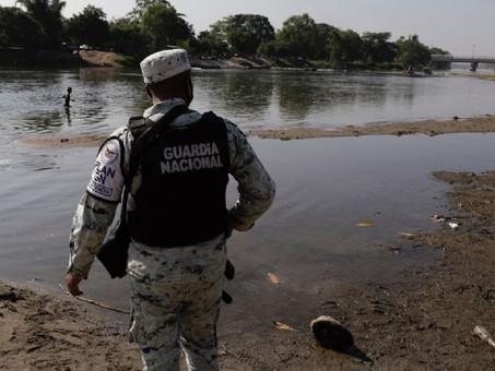 Guatemala niega acuerdo con EU para desplegar tropas y frenar la migración