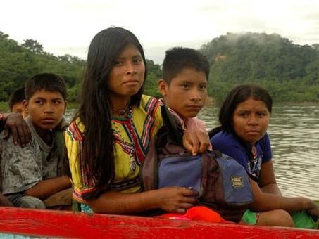 La violencia contra las mujeres de ambos lados del río: México y Guatemala