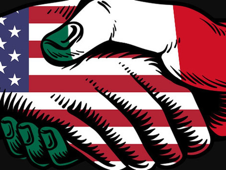 2020: un año crucial en la relación migratoria entre México y Estados Unidos