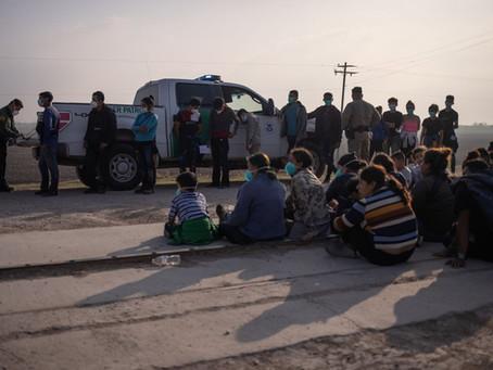 México se prepara para una nueva crisis migratoria en la frontera norte