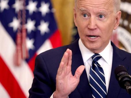 La explicación de Biden sobre la llegada de migrantes a la frontera EE.UU.-México
