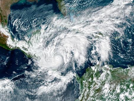 Eta deja una ola de destrucción y muerte en América Central
