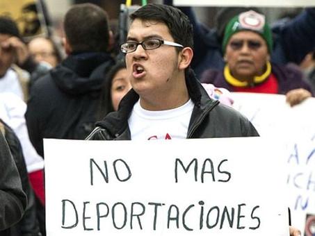 Deportaciones expeditas en la era Biden