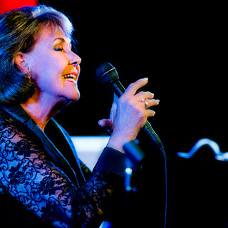 Rita Reys - North Sea Jazz Club 2013