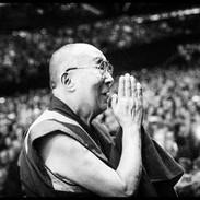 HH the Dalai Lama - Ahoy 2018