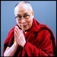 HH the Dalai Lama - Ahoy 2014