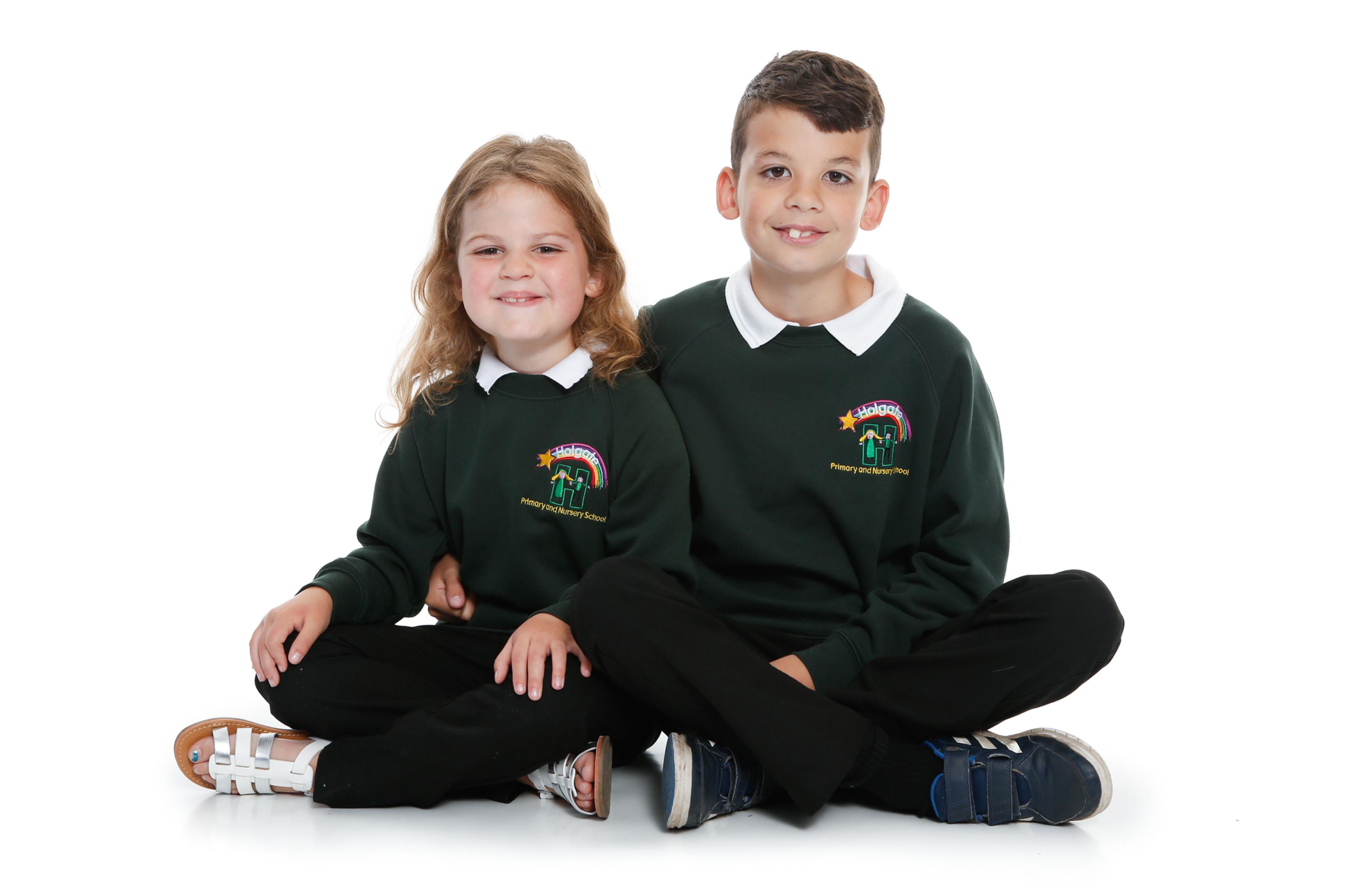 School Photos - July 21 - Brinsley