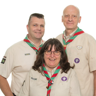 GREASLEY SCOUTS