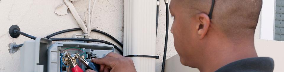 Maintenance Electrician