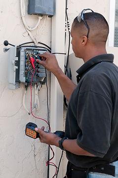 Electrician Alton