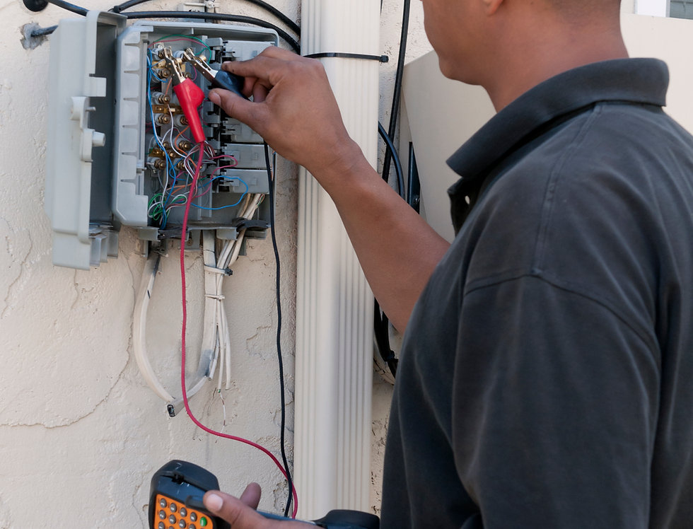 Fully Managed Electrical Services Business for Sale – Brisbane