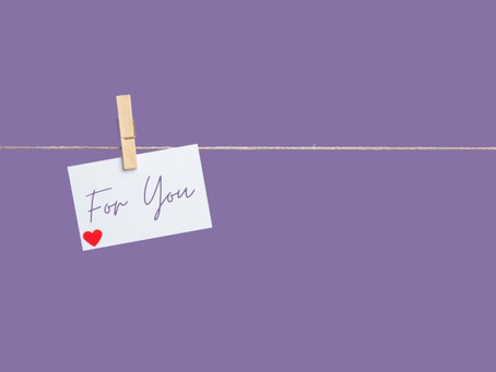 A Fearless Love Letter