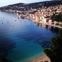 fransa-cote d'Azur