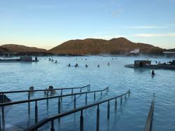 İzlanda-Blue Lagoon