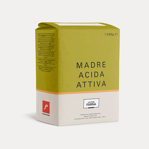 Molino Pasinin hapanjuuri Madre Acida 1kg