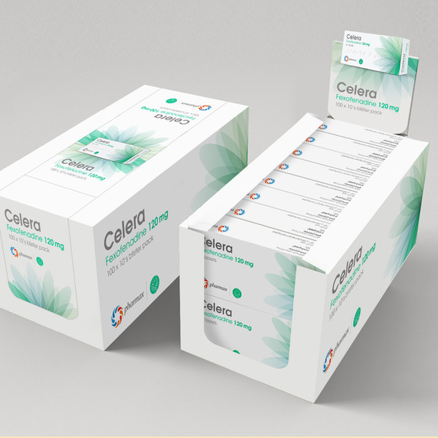 Pharmax Pharmaceuticals
