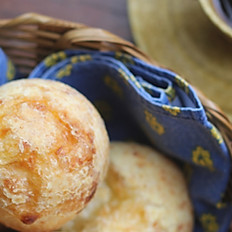 Pão de queijo Nuu