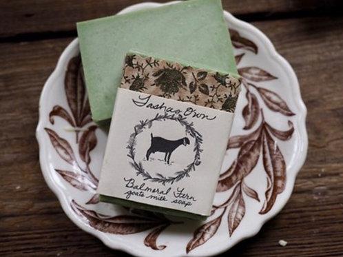 Basil (Balmoral Fern) Soap