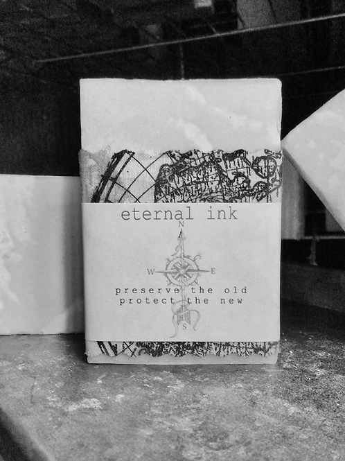 Eternal Ink Tattoo Care Soap
