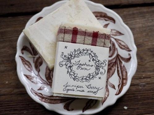 Juniper Berry Soap