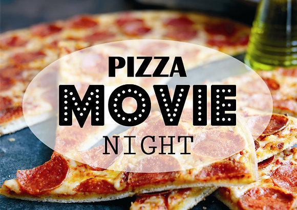 Hornet/Teens Pizza & Movie Night Tickets