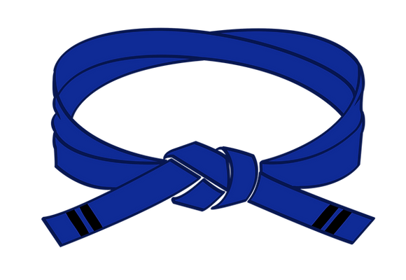 Blue II Belt Grading