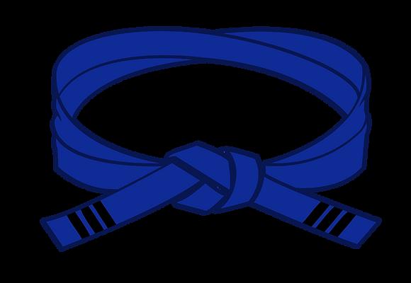 Blue III Belt Grading