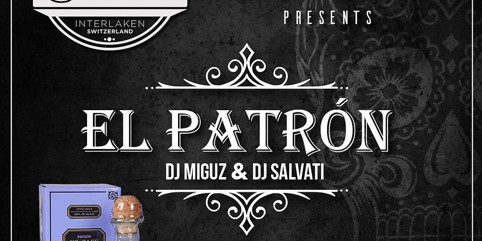 El Patron Night