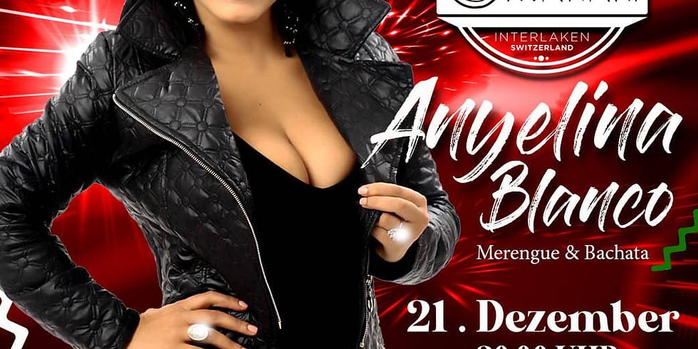 Konzert Anyelina Blanco